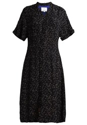 Noa Noa Summer Dress Black