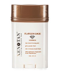 Xen Tan Flawless Logic Shimmer Bronzing Stick Xen Tan Bronze Tan