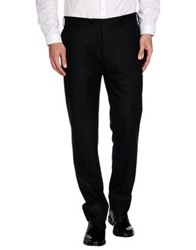 Caruso Casual Pants Black
