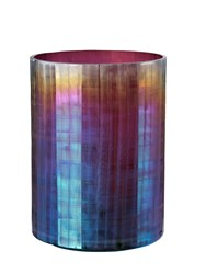 Pols Potten Hurricane Oily Vase Multicolor