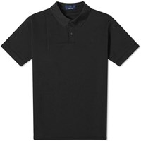 Fred Perry Made In Japan Polo Black