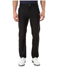 Oakley Conrad Pant Black Men's Casual Pants