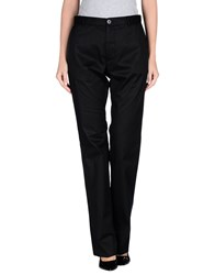J's Exte' Trousers Casual Trousers Women Black