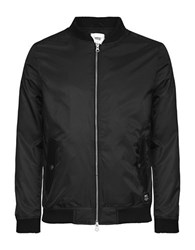 Wesc Rush Bomber Jacket Black