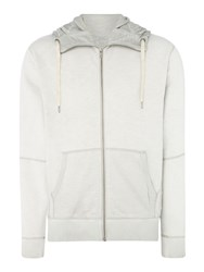 Pepe Jeans Men's Christoph Hooded Sweat Brown