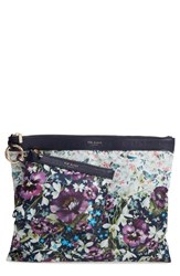 Ted Baker London Enchantment Nylon Pouch Set