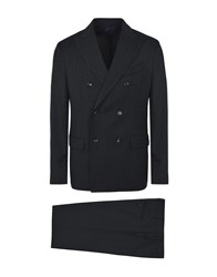 8 Suits And Jackets Suits Steel Grey