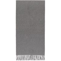 Acne Studios Grey Nr New Canada Scarf