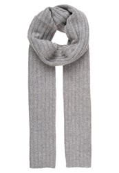 Guess Rossella Scarf Medium Charcoal Grey
