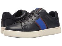 Paul Smith Ps Lawn Sneaker Galaxy Men's Lace Up Casual Shoes Navy
