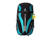 Deuter Pace 28 Sl Black Mint Backpack Bags