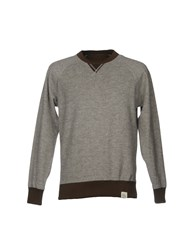 Roy Rogers Roger's Sweatshirts Light Grey