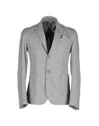 Imperial Star Imperial Suits And Jackets Blazers Men Grey