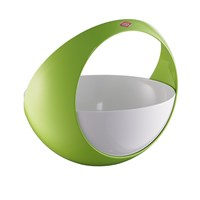 Wesco Spacy Basket Lime Green