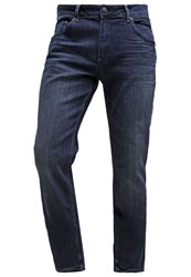 Petrol Industries Tymore Relaxed Fit Jeans Dark Vintage Dark Blue