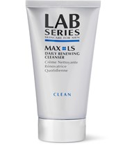 Lab Series Max Ls Daily Renewing Cleanser 150Ml Colorless