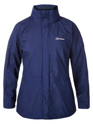 Berghaus Glissade Gore Tex Waterproof Women's Walking Jacket