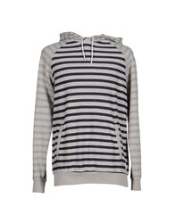 Iriedaily Topwear Sweatshirts Men Grey