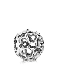 Pandora Design Pandora Charm Sterling Silver Primrose Moments Collection