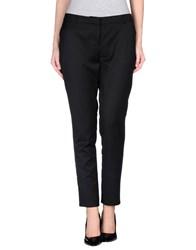 Karl Lagerfeld Trousers Casual Trousers Women Black