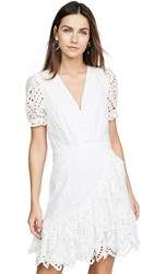 Yumi Kim Be The One Dress Riviera White