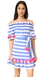 Sundress Lily Dress Stripe