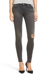 Ag Jeans Women's 'The Legging' Ripped Super Skinny