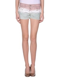 Toton Comella Tcn Denim Shorts