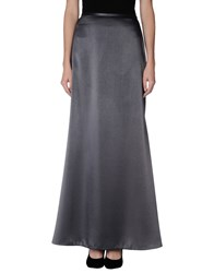 Ivan Montesi Skirts Long Skirts Women Lead