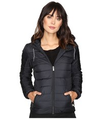 Roxy Forever Freely Jacket True Black Women's Coat