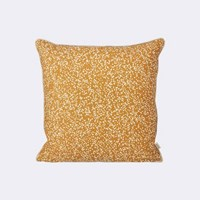 Ferm Living Curry Dottery Cushion