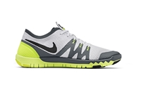 The Nike Free Trainer 3
