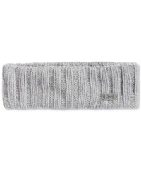 Under Armour Around Town Headband True Grey Heather