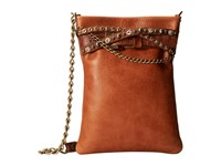 Leather Rock Cp79 Dakota Cognac Handbags Brown