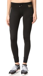 Monreal London Urban Leggings Black