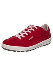 Lowa Palermo Trainers Rot Red