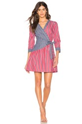 Bcbgeneration Shirt Dress Red