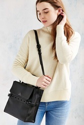 Kelsi Dagger Brooklyn Tabor Convertible Bag Black