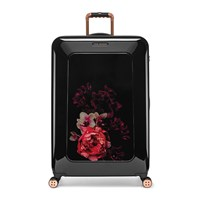 Ted Baker Splendour Suitcase Black