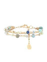 Accessorize Audrey Beaded Bracelet