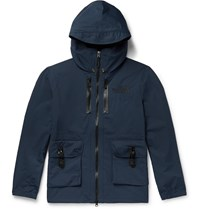 The North Face Black Series Dryvent Hooded Jacket Blue