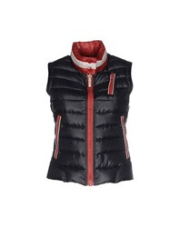 Club Des Sports Coats And Jackets Down Jackets Women Dark Blue
