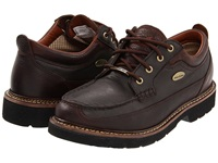Irish Setter Countrysiders Gtx Oxford 1859 Dark Brown Kangaroo Cowhide Leather Men's Shoes