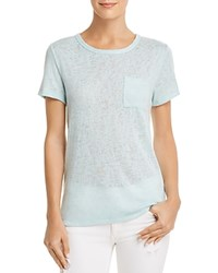 Michelle By Comune Melrose Crewneck Tee Seasalt