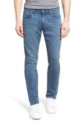 Paige Men's Big And Tall Federal Transcend Slim Straight Leg Jeans Judd