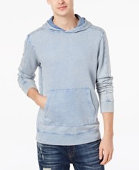 American Rag Men's Pullover Hoodie Created For Macy's Croquis