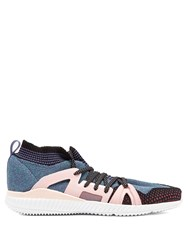 Adidas By Stella Mccartney Crazymove Bounce Low Top Trainers Black Multi