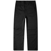 Mhi Maharishi Original Loose Snow Pant Black