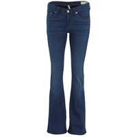 Rag And Bone Rag And Bone Women's Bell Jeans Houston Blue