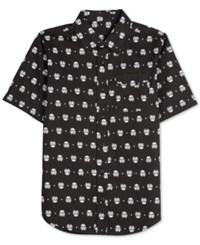 Jem Men's Star Wars Stormtrooper Print Shirt